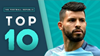Top 10 Premier League Fantasy Football Picks!