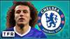 David Luiz back to Chelsea?!