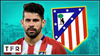 Diego Costa to Atletico Madrid?