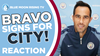 Claudio Bravo Signs For Man City!