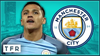 Alexis Sanchez to Manchester City! -