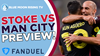 Stoke City vs Manchester City Preview