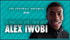 10 things you didn't know about Alex Iwobi!