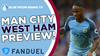 Manchester City v West Ham Preview