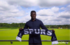 Wanyama signs at last!