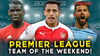 Premier League Team of the Weekend!