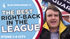 "Fancams: ""Zabaleta is the best right-back in the land!"