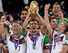 The world salutes Miroslav Klose following retirement