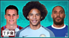 Done Deals Rated! Sané to Man City, Williams to Everton, Gameiro to Atletico!