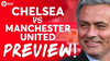 Chelsea vs Manchester United Preview