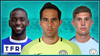 Done Deals Rated! Bravo to Man City, Bolasie to Everton & Stones to Man City!