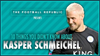 10 things you didn't know about Kasper Schmeichel!