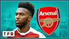 Daniel Sturridge to Arsenal?!
