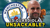 Is Pep Guardiola unsackable!?